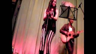 I'm yours - Jason Mraz Cover by Cintia Cipriotto