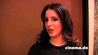 Big Eyes // Lana Del Rey // Interview // CINEMA-Redaktion