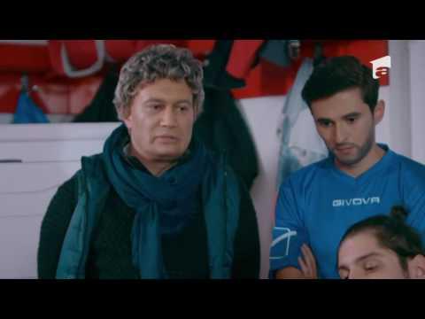 Mircea Lucescu își ceartă jucătorii pentru că au pierdut un meci important, In Puii Mei