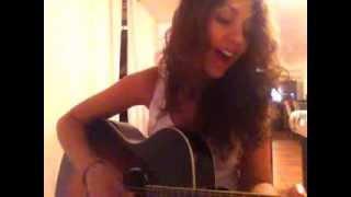 Amy Winehouse Medley (Cover) - Rehab, Back to Black, & I'm No Good