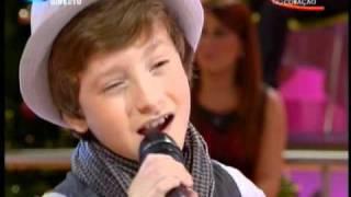 """Miguel Guerreiro - """"Eu nasci para cantar"""""""