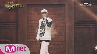 "[SMTM4] ""I'm an Idol Rapper"" Jooheon @2nd Audition EP.02"
