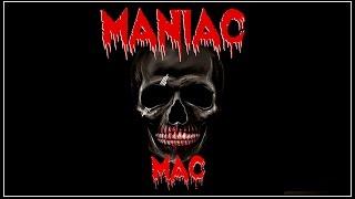 Maniac MAC - Ready For War