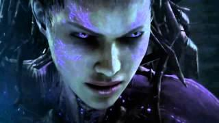 StarCraft II Hots  MV  [Linkin Park-Lost in the Echo]