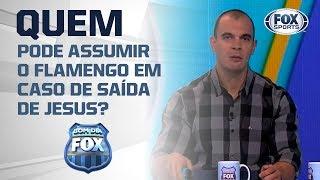 Jorge Jesus fica no Flamengo ou volta para Europa?