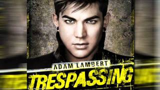 Adam Lambert-Shady [feat.Nile Rodgers & Sam Sparro][+Lyrics]
