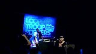 Looptroop - Live in München - 5.2008 - offtherec / last song
