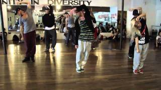 Telephone - @LadyGaga feat. @Beyonce - Camillo Lauricella & Nika Kljun Choreography