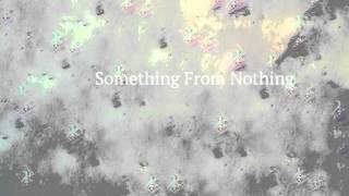 Something For Nothing COVER - Rationale