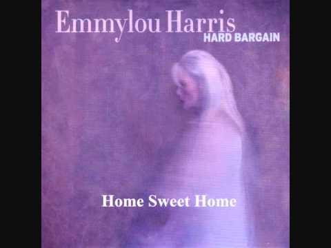 Emmylou Harris Home Sweet Home Chords Chordify