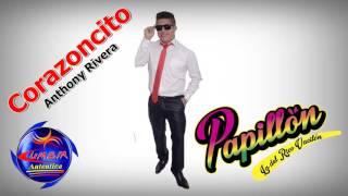 CORAZONCITO - ORQUESTA PAPILLON ( 2016 )