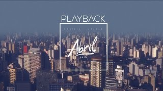 Abril / 2015 - Daniela Araújo feat. Vitor Kivitz  {PLAY BACK}