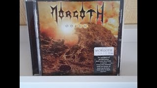 MORGOTH The Art Of Sinking