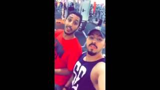 سناب دكتور حمود والزواج KFC