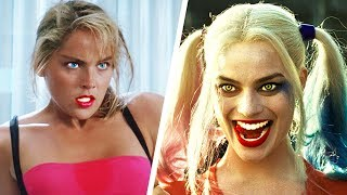 TOP 10 SEXY FEMALE MOVIE VILLAINS!!!