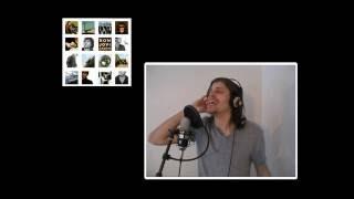 Carl Lindquist - It's My Life (Vocal Cover) | Bon Jovi
