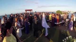 """Josy Queiroz e Banda - Entrada da noiva - """"Que bom vc chegou"""""""