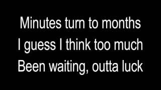 Borgeous & Morten - Coffee Can Money ft. Runaground (Lyrics Video)