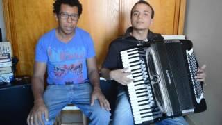 Gostoso demais - Daniel Arano e Dene Reis