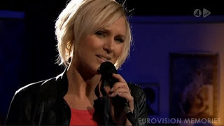 Sanna Nielsen - UNDO (Acoustic Version - LIVE) HD