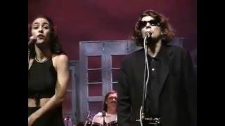 Titãs e Marisa Monte   -   Flores   -   Live