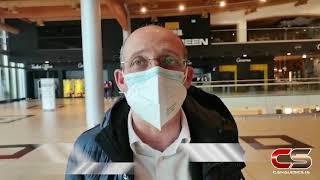 Vaccinazione Isole Eolie - Intervistato il commissario Covid-19 Albert... - www.canalesicilia.it