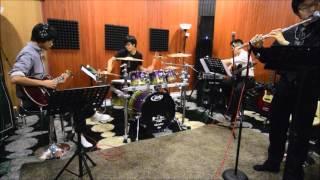 System of a Down - Revenga - Fusion Quartet Cover