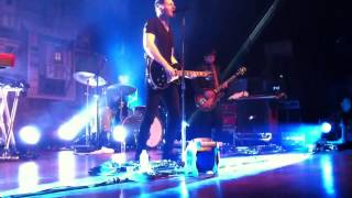 Owl City Live- Silhouette