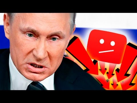 Russian YouTube Is Absolutely Abysmal