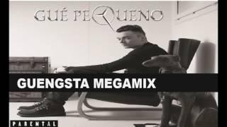 19 Giovane Disorientato Feat Rocco Hunt   Guengsta MegaMix