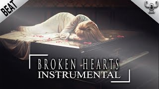 Sad Storytelling Piano Beat Instrumental - Broken Hearts (Maté Collab)