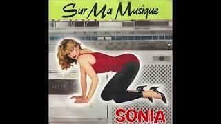 Sonia - J'perds mon temps avec moi (electro disco, France 1980)