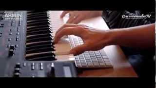Armin van Buuren and Ferry Corsten - Creation Brute