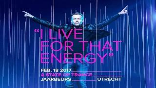 Davey Asprey - Fallout (Armin van Buuren Live @ ASOT 800 Utrecht)