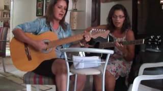 """""""The Voice"""" Gospel...CICI...Cíntia e Cinara...."""