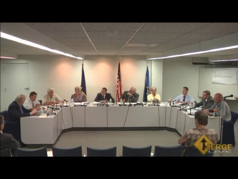 July 12, 2017 Council Meeting