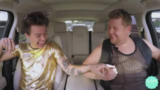Carpool Karaoke avec Harry Styles Partie 2 - VOSTFR Traduction Française