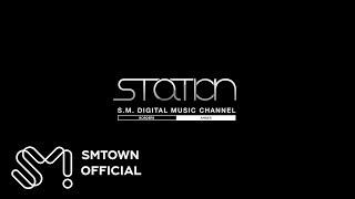[STATION] AMBER 엠버_Borders_Music Video Teaser
