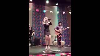 Aniversário do Felipe Araújo - Karielle Gontijo Snapchat