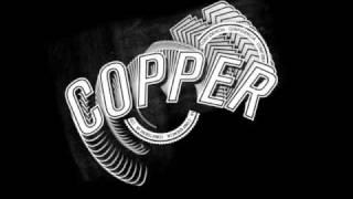Copper - Diário Kayn e Rita