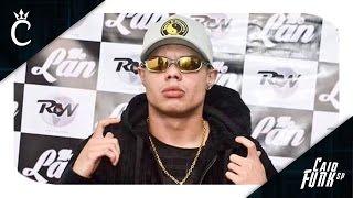 MC Lan - Cu Foda - Melhor Bunda (DJ Wallace NK) Lançamento 2017