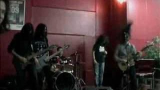 Vertigo - Hallowed Be Thy Name (Iron Maiden cover)