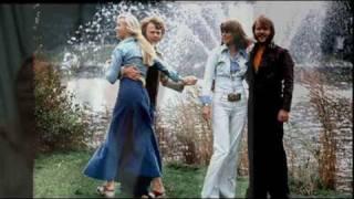 """ღ ♡ ABBA AGNETHA & BJÖRN - """"THIS IS HOW LOVE BEGINS """" ღ ♡  ( widescreen)"""