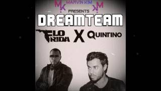 QUINTINO X FLO RIDA - Get Low For Real Feat. Sage The Gemini (MARV!N K!M DREAMTEAM Mashup)