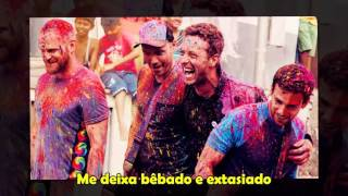 Coldplay  -  Hymn For The Weekend COVER  (Legendado)