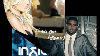 Britney Spears feat. Justin Garner - Inside Out (Remix) [NEW SONG 2011]