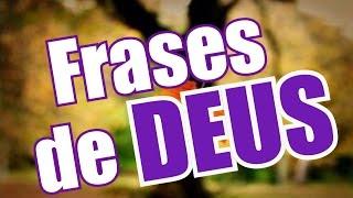 Belas Frases De Deus -  CONFIE EM DEUS e TUDO ELE FARÁ