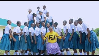 Elizabeth Maliganya Haki Elimu (Sukuma Traditional Song HD) KalundeMedia