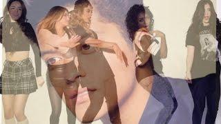 Bruno Mars Ft. Fifth harmony- Uptown funk-Remix