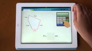 myBlee Education iPad App Review. Tablita Mágica HD